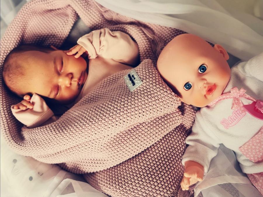 Wybieramy Jaką lalkę dla niemowlaka?