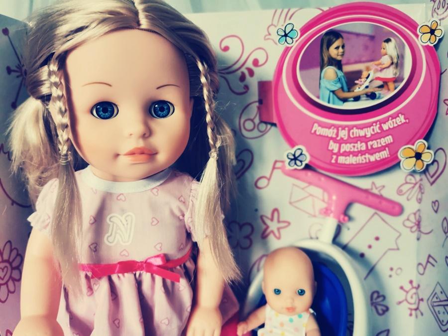 jaką lalkę dla dziewczynki