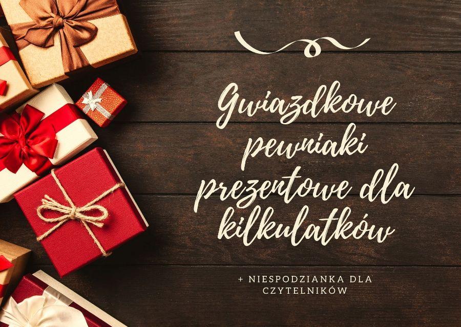 Gwiazdkowe pewniaki prezentowe dla kilkulatków