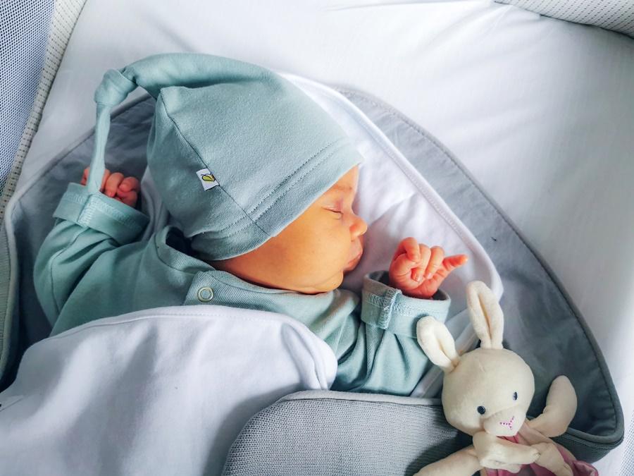 Czy to alergia? Objawy alergii pokarmowej u niemowlaka. Teleporada nie zastąpi wizyty u lekarza!