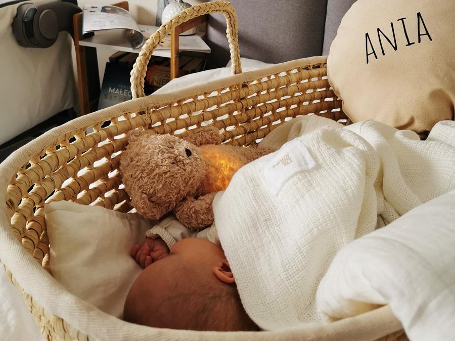 Pierwsze tygodnie noworodka w domu – 10 porad